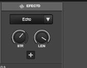 ECHO FX