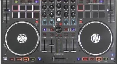 Reloop Mix